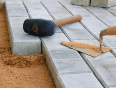 тротуарная плитка харьков, тротуарная плитка купить, укладка тротуарной плитки харьков